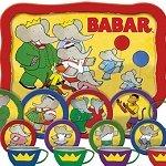 Babar Tea Set